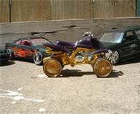 4 Wheelers 30 Inch Rims Bing Images Mudding In Style Pinterest