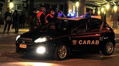 Carabiniere spara un colpo: ladro colpito alla testa: Ora è in coma
