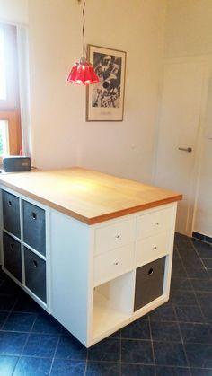 die besten 25 k chentheke ikea ideen auf pinterest theke k che k chentheke inspiration und l. Black Bedroom Furniture Sets. Home Design Ideas