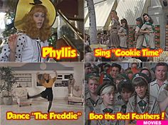 """Troop Beverly Hills ....""""Beverly Hills what a thrill!"""""""