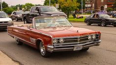 1966 Chrysler 300 super classic - Google Search