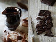 Chocolatw Photo Ulrika Ekblom Styling Liselotte Forslin www.leparfait.se