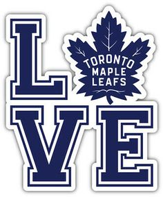 No special tools required for application of your decal. Toronto Maple Leafs Wallpaper, Toronto Maple Leafs Logo, Wallpaper Toronto, Shawn Mendes Toronto, Leafs Game, Maple Leaf Cookies, Maple Leafs Hockey, Pittsburgh Penguins Hockey, Car Bumper Stickers