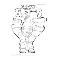 The Effective Pictures We Offer You About Brawl Stars Coloring Pages crow A quality picture can tell you many things. You can find the most beautiful pictu Profile Wallpaper, New Wallpaper, Star Coloring Pages, Coloring Books, Super Easy Drawings, Best Weave, Sailor Moon, Star Art, Kids Decor