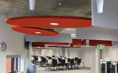 ceiling acoustics - Google Search
