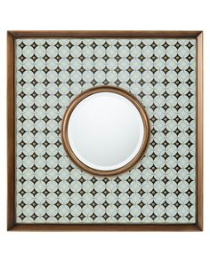 Harlequin Mirror - Mirrors - Mirrors & Wall Decor - Our Products