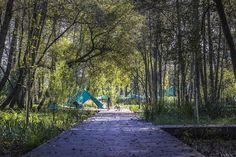 Galería de Parque Ribeiro do Matadouro / Oh!Land studio - 3