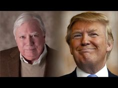 Dr. Jerome Corsi: Trump Is The Real Deal - YouTube