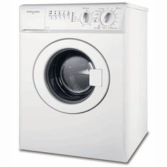 Lave-linge frontal compact 3 kg St Gallen, Compact Living, Washing Machine, Laundry, Home Appliances, Electrolux, Ahmedabad, Basel, 3