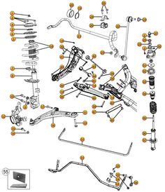 Phenomenal Jeep Jk Suspension Diagram Wedocable Electrical Wiring Diagram Symbols Wiring 101 Orsalhahutechinfo