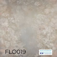 FLO019 - PVC Backdrops, Backgrounds