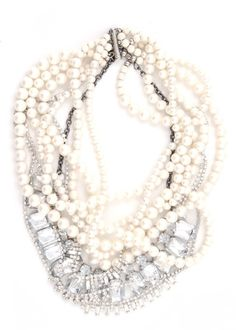 Diamonds and Pearls... oh my!
