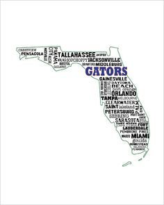 I'm not a gator, but this is cool.