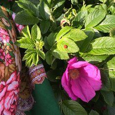 Russian traditional shawl. Wool 100%. Fairytale motifs.  Сказочные мотивы. Pavloposadskie platki. 125x125cm. Platochic.tictail.com