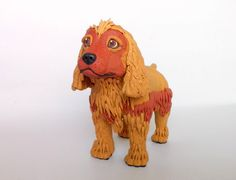 #cockerspaniel #dogs #clay #pets #puppies #claydesign