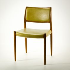 Located using retrostart.com > Model 80 Dinner Chair by Niels Otto Møller for J L Møller