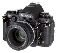 Roger Hicks never dreamed he would forgo his beloved Leica for a Nikon DSLR – but that's exactly what happened. Nikon Slr Camera, Nikon Df, Nikon Digital Camera, Camera Gear, Nikon Cameras, Antique Cameras, Vintage Cameras, Photo Supplies, Photo Lens