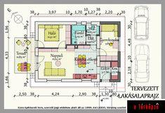 Épületbővítés, meglévő teraszt a lakótérhez integráljuk!