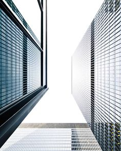 Chicago Federal Center | Mies van der Rohe