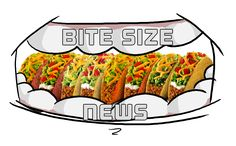 Taco Bell Delivery? - Bite Size News ⋆ SPACE TIME TACO