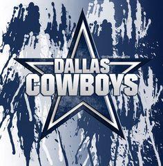 Cowboys Football, Dallas Cowboys, How Bout Them Cowboys, Fan Art, Seasons, Star, Sports, Projects, American Football