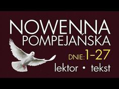 NOWENNA POMPEJAŃSKA - instrukcja obsługi [PL\ENG] - YouTube Music Humor, Psalms, Christianity, In This Moment, God, Thoughts, Youtube, Chicano, Madonna