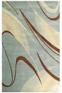 Graffiti Area Rug - Wool Rugs - Contemporary Rugs - Rugs | HomeDecorators.com