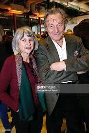 Gérard garouste et Elisabeth Garouste