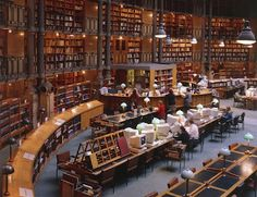 French National Library