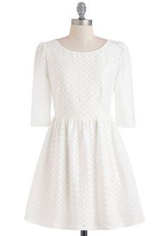 Isn't It Iconic Dress, #ModCloth