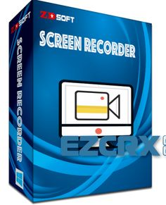 ZD Soft Screen Recorder 10.1 Crack Included Keygen free download. ZD Soft Screen Recorder 10.1 Crack is a capturing tool to use record desktop.