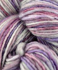 #Malabrigo Lace Baby Merino - #629 Carine - Alpaca Direct  I wish Malabrigo would name colorway after me! They are incredible!