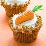 Flower Box Cake, Easter Basket Cake, Ladybug and Bee cupcakes
