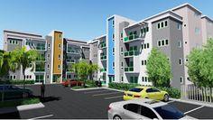 Aquiles Rojas - Real Estate Advisor: Residencial Breezes, Aptos. de 120 Metros - Desde ...