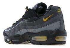 """Nike Air Max 95 """"Dark Citron"""""""