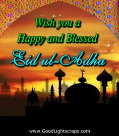 Eid ul Adha Wallpapers, greetings Images for facebook and whatsapp ...