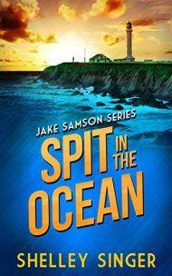 Spit In The Ocean by Shelley Singer ebook deal