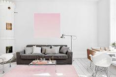 Afbeeldingsresultaat voor scandinavisch interieur witte vloeren