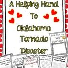 I have created some activities to help students to be conscious about this terrible natural disaster and give them a sense of encouragement to send. Free Activities, Teaching Activities, Educational Activities, Elementary Education Activities, Kids Education, Oklahoma Tornado, Teaching Critical Thinking, Text Types, Helping Hands