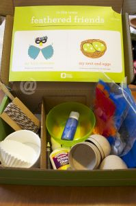 KiwiCrate – Monthly Subscription Box for Kids Ages 3-7