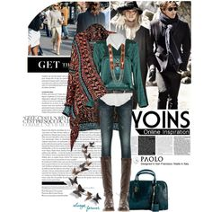 """""""Yoins"""" by spenderellastyle on Polyvore www.paoloshoes.com"""