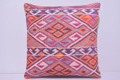 18x18 decorative pillow bed cushion cover shabby chic home