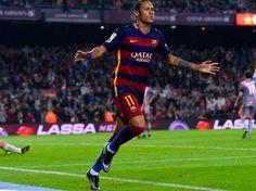 Sem Messi Neymar chama a si a responsabilidade  http://angorussia.com/desporto/sem-messi-neymar-chama-a-si-a-responsabilidade/