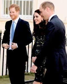 The Cambridges ♕