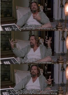 17 Big Lebowski Quotes That Will Make You Laugh | Humoropedia