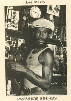 Scratch - Pressure Sounds Music Pics, Dj Music, Reggae Music, Black Music Artists, Lee Perry, Peter Tosh, Reggae Artists, Film Music Books, Trending Topics