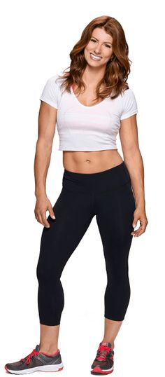 'The Fall Challenge' Bootcamp from The Biggest Loser with Jen Widerstrom! Lose weight with the trainers from the television show. Biggest Loser Trainers, New Trainers, Jen Widerstrom, Buns Of Steel, Female Bodies, Fit Bodies, Challenge S, Fitness Inspiration, Workout Inspiration