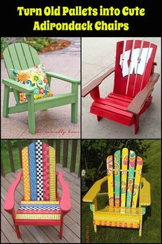 Outdoor Furniture Plans, Diy Furniture Plans Wood Projects, Diy Pallet Furniture, Furniture Design, Pipe Furniture, Furniture Vintage, Furniture Ideas, Old Pallets, Recycled Pallets