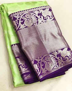 Pure kanjivaram silk sarees Pl contact us at +918056477235/whatsapp for orders and details We accept online payments,PayPal,NEFT,western… Saree Jacket Designs, Saree Tassels Designs, Half Saree Designs, South Silk Sarees, Kota Silk Saree, Wedding Silk Saree, Kanjivaram Sarees Silk, Indian Silk Sarees, Pure Silk Sarees