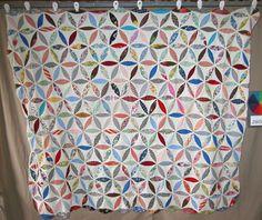 Joseph's Coat Quilt Pattern Tutorial | coat joseph s coat click to compare 1889 wyoming quilt project inc ...